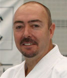 Les Hicks - Grandmaster and Founder of Shimjang Taekwondo